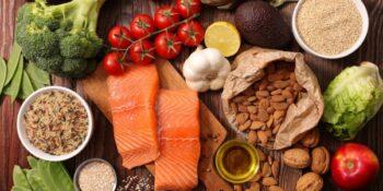 Vind hier de 6 tips om gezond(er) te eten bij het afslanken!