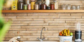 Werken aan een gezond eetpatroon? Tip 1. Leg ongezonde voeding uit het zicht!