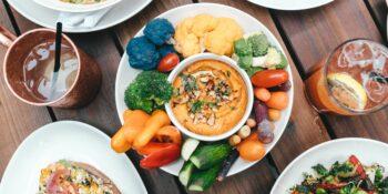 Werken aan een gezond eetpatroon! Tip 2: pas je tafelgewoontes aan