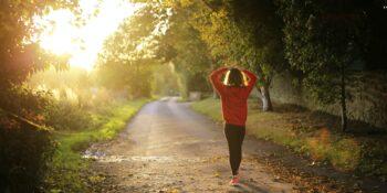 Beweeg voor je gezondheid