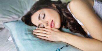 Slaap je gezond